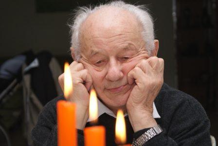 Mirė kunigas Jonas Dėdinas