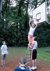 Tritaškių krepšinio turnyras