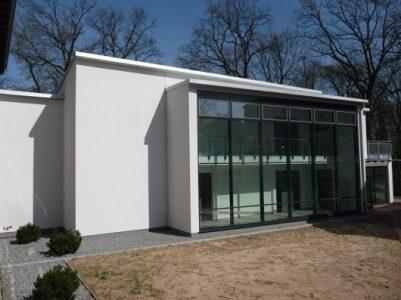 Gimnazijos priestato atidarymas 2012.04.26!