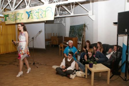 Talentų vakaras 2012
