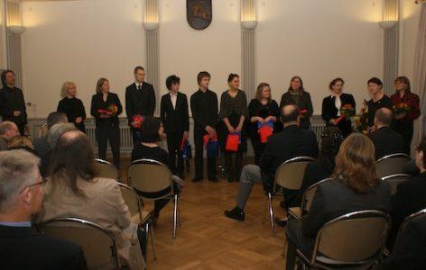 Klasikinės muzikos garsai po Rennhofo pilies skliautais