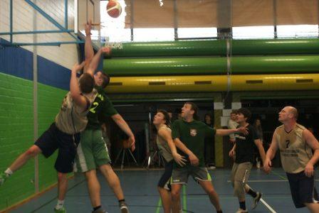 Krepšinio turnyras, skirtas Lietuvos nepriklausomybės dienai