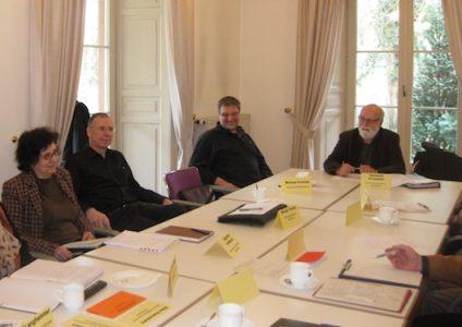 Gimnazijoje – regiono vyresniųjų klasių vadovų pasitarimas