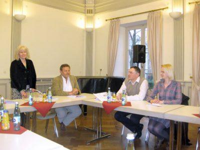 Seminaras besidomintiems lituanistiniu ugdymu