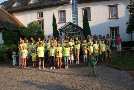 Kviečiame į lietuvišką stovyklą 2014 liepos 11-17 d.