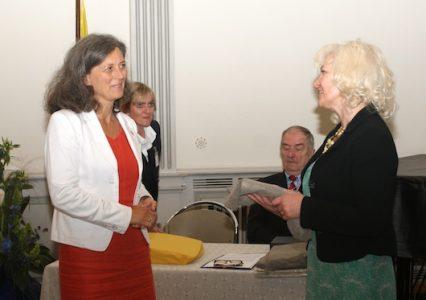 Renginys skirtas Lietuvos pirmininkavimui Europos Sąjungos Tarybai