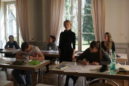 Lietuvių kalbos egzaminas