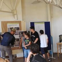 Schulhof Ideenworkshop