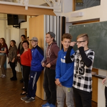 Katalikiško jaunimo laisvalaikis, 2017 (Foto: J.Gečas)