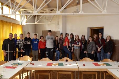 Katalikiško jaunimo laisvalaikis
