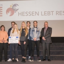 Hessen Lebt Respekt (Foto: Dr. G. Hoffmann)