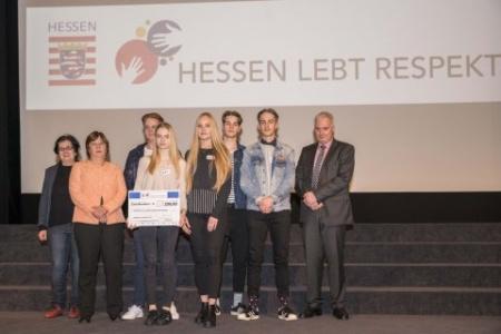 Mokinių trumpųjų filmų konkursas
