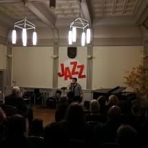 "Festivalis ""Rennhof Jazz 2017"" (Foto: R.Lendraitis)"