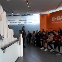 BASF Werkführung (Foto: Dr.G.Hoffmann)
