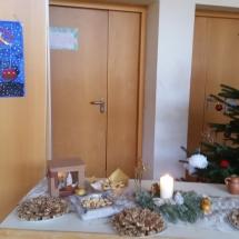 Kalėdinė popietė 2017 (Foto: A.D'Elia)