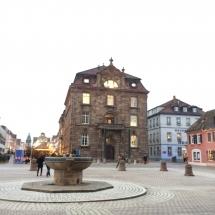 Katalikiškas jaunimas lankosi Speyeryje (Foto: D.Kriščiūnienė)