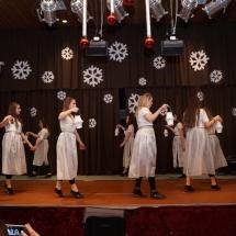 Kalėdinė šventė, 2017 (Foto: M.D.Schmidt)