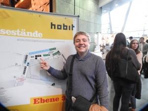 Hobit 2018 (Foto: Dr.G.Hoffmann)