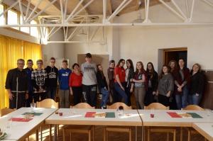 Katalikiško jaunimo grupė
