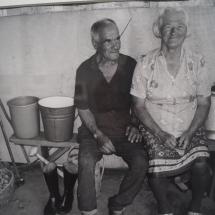 Rimaldo Vikšraičio fotografijų parodoje (Foto: M.D.Schmidt)