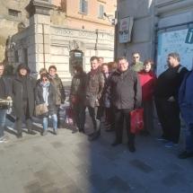 Piligriminė kelionė į Romą ir jos apylinkes (Foto: J. Vaitkienė)