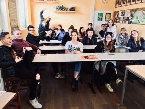 Lietuvių kalbos dienos (Foto: I. Ancevičiūtė)