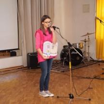 Europos diena Vasario 16-osios gimnazijoje (Foto: M. D. Schmidt)
