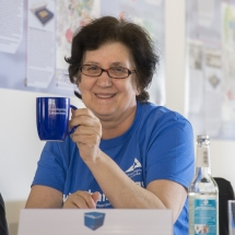 """Sei.Da.Bei: """"Wir schaffen was – Freiwilligentag 2018 Metropolregion Rhein-Neckar"""" (Foto: MRN GmbH Tobias Schwerdt)"""