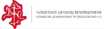 """KVIETIMAS – Vokietijos lituanistinių mokyklėlių mokslo metų pradžios šventė """"Kabaldakšt pas kaimynus"""""""
