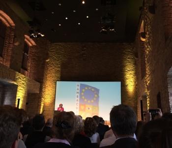 Europos jaunimo demokratijos projektas