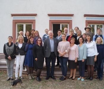 Lituanistinio ugdymo seminaras, skirtas Lietuvos valstybingumo šimtmečiui