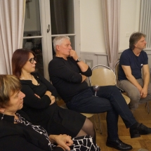 Lituanistinio ugdymo seminaras, skirtas Lietuvos valstybingumo šimtmečiui (Foto: M. D. Schmidt)
