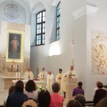 Susitikimas su Popiežiumi Lietuvoje (Foto: D. Kriščiūnienė)