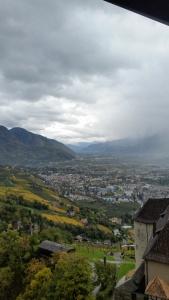 Mit dem Alumniverein der SchulBrücken zu Gast in Südtirol (Foto: Dr. G. Hoffmann)