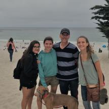 Ein Auslandssemester - Bericht aus Kalifornien