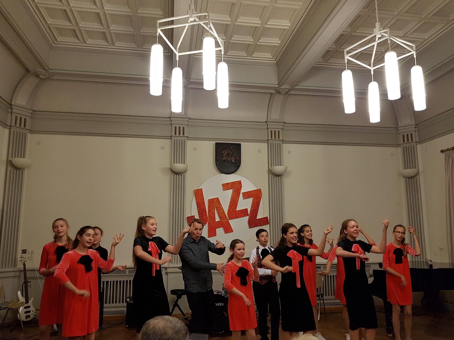 """Kūrybiškumas, emocionalumas ir vidinė laisvė – džiazo festivalis """"Rennhof Jazz 2018"""""""