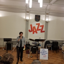 """Kūrybiškumas, Emocionalumas Ir Vidinė Laisvė – Džiazo Festivalis """"Rennhof Jazz 2018"""" (Foto: A. D'elia)"""