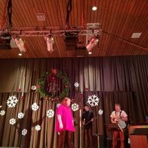 """2018-ųjų Kalėdų šventė """"Kalėdos Europoje"""" (Foto: D. Kriščiūnienė)"""