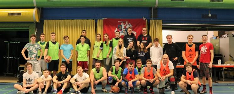Krepšinio šventė 2019
