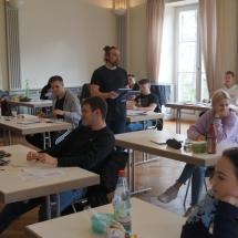 Abiturzeit 2019 (Foto: M. D. Schmidt)
