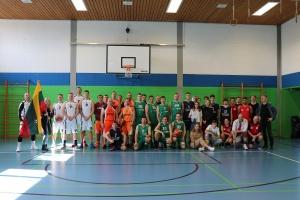 Dešimtasis krepšinio turnyras Vasario 16-osios taurei laimėti (Foto: A. Tauras)