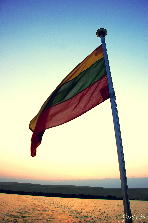 Erneuter Sieg bei Aufsatz-Wettbewerb in Litauen
