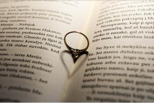 """Skaitymo iššūkis """"Vasara su knyga"""" (Foto: J. Gečas)"""