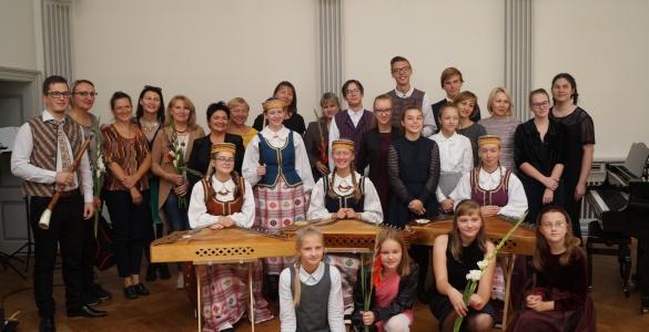 Tag der Baltischen Einheit