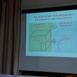 Pädagogischer Tag 2019 - Sprachbildung und sprachsensibler Unterricht unter den Bedingungen sprachlicher Heterogenität (Foto: Dr. G. Hoffmann)