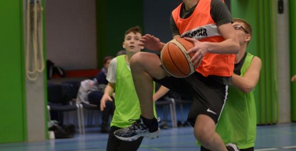 Basketballturnier 2020