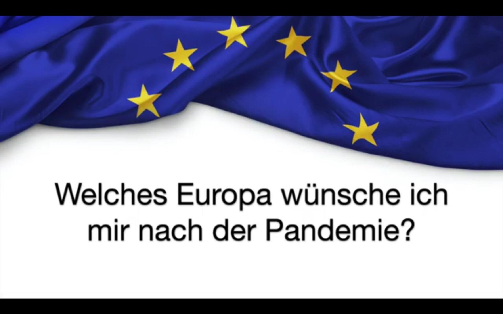 Europos diena 2021