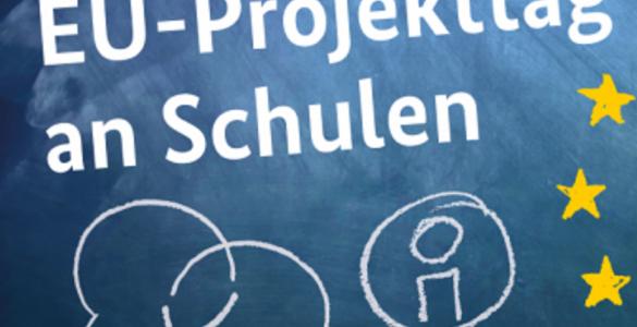 Europaprojekttag der Schulen 2021