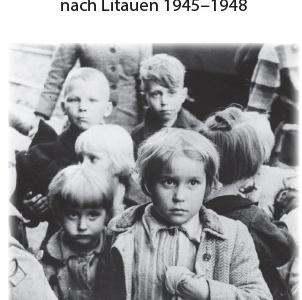 """Ausstellung """"Wolfskinder"""" im Thüringischen Landtag"""