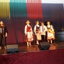 Lietuvos Nepriklausomybės minėjimas (Foto: M. D. Schmidt)